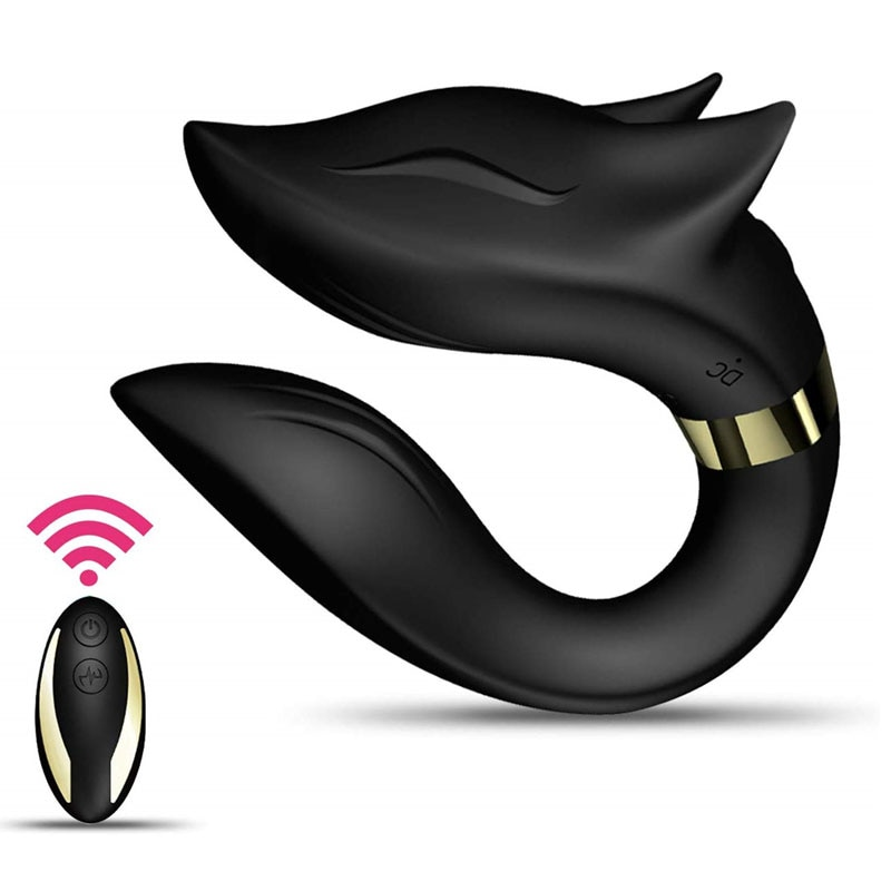 G Spot Wearable Vibrator