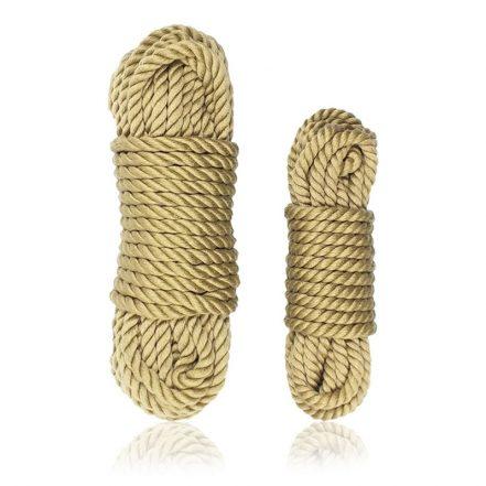 Soft Cotton BDSM Rope