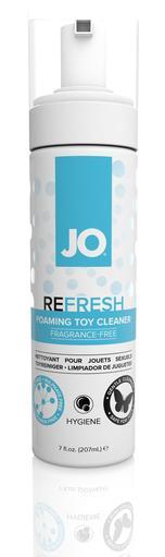 JO Body Toy Cleaner 7 Oz / 207 ml