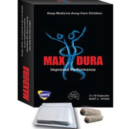 LaViva Max Dura Libido Enhancer (30 Tabs)
